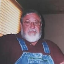 Jerry Wayne Helms