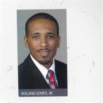 Roland Jones Jr.