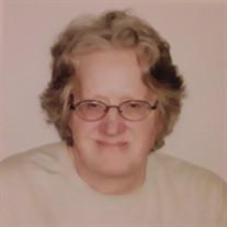 Patricia S Hurd