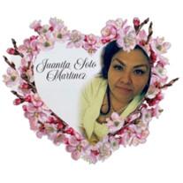 Juanita M Soto