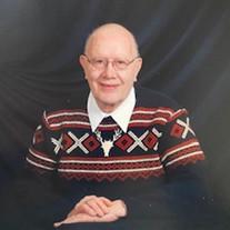 Wayne Leander Berdahl