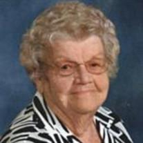 Mrs. Helen E. Stoner