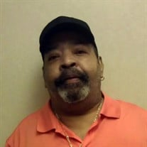 Charles Sidney Jones Sr