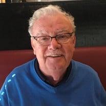 John Urban MacKenzie