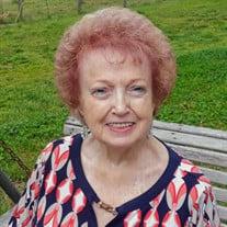 Donna Margaret Palfrey