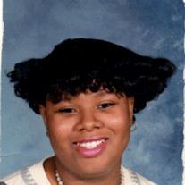 Ms. Bernadette Vernell Smith