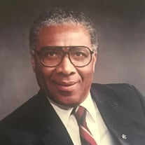 The Honorable Benjamin F. Gibson