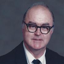Aubrey Ernest Haight