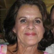 Muriel Watson