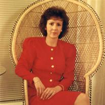 Sandra Joan Miles