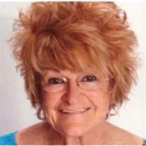 Carol Jean Laxton