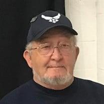 Robert Lee Patrick