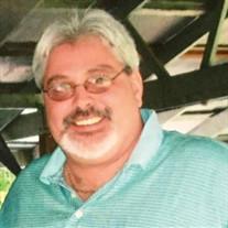 Michael G. LaBombard
