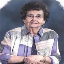 Patsy Goertz