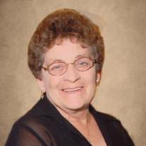 Marjorie L Tussinger