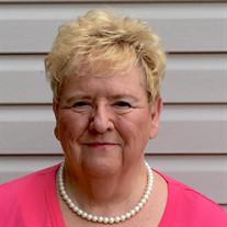 Henrietta Wilborn Blevins