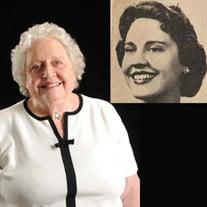 Betty Jean Hennessy