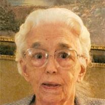 Virginia Lee Alford