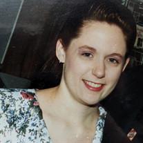 Kimberly R Simonds