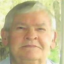 John Cecil Buckhalt