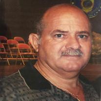 James Willard Carter Sr.