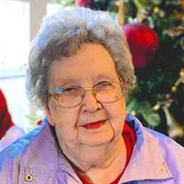 Elsie Vivian Reagan