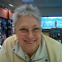 Sharon Zumwalde