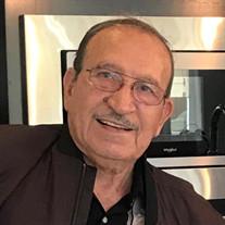 Ruben Mercado Villegas