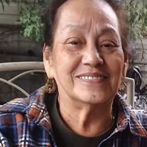 Rosie Rodriguez Gutierrez