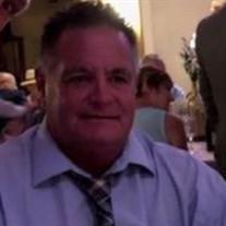 Brian P Doyle