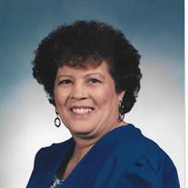 Dona Lou Johnson Pack