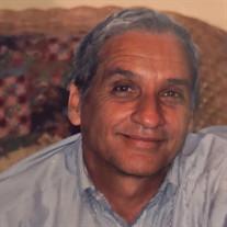 Jose Carlos Roca