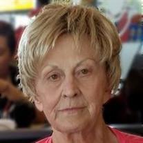 Mary Eddy