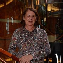 Marilyn Joyce Knisley Clogston