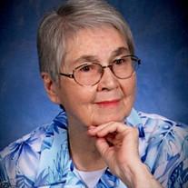 Mrs. Ann B Currie