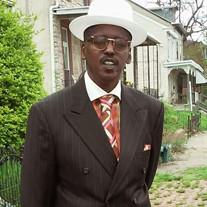 Brother Debro Sadiq Abdul-Akbar
