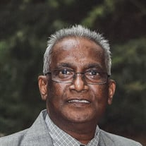 Michael G. Bhagloo