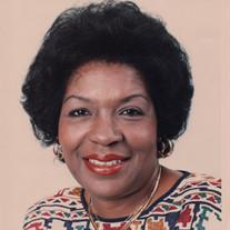 Helen B. Scott