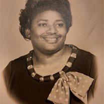 Curley Mae Mitchell
