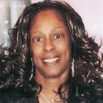 Gwendolyn Joyce Cirwithian Williams