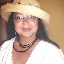 Sandra I. Wilson