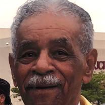 Alan R. Cephas, Sr.