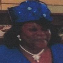 Leatha M. Graham-Rose