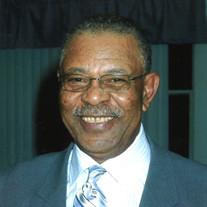 Rev. Fred L. Banks