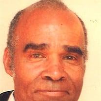 Harold Lamotte Stith