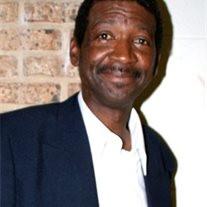 Christopher Scrivens, Jr.
