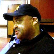 Nelson Eugene Brown, Jr.