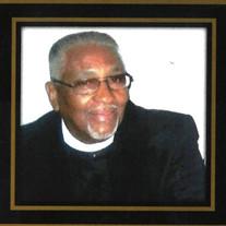 Pastor Alver Bratten