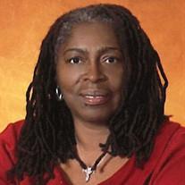 Kay Margaret Stevens