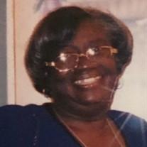 Cynthia P. Rose